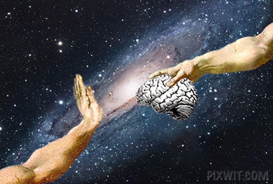 God Brain