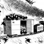Bailout gravy train