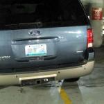 Parking violation rant