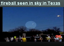 texas fireball