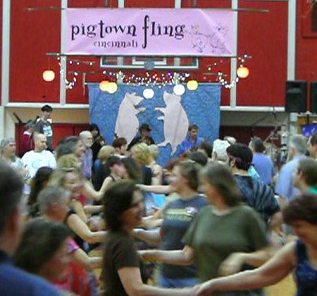 Pigtown Fling 2009