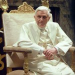 Herr Ratzinger continues the massacre