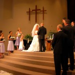 "Traditional ""Christian"" marriage is outlawed by the Bible"