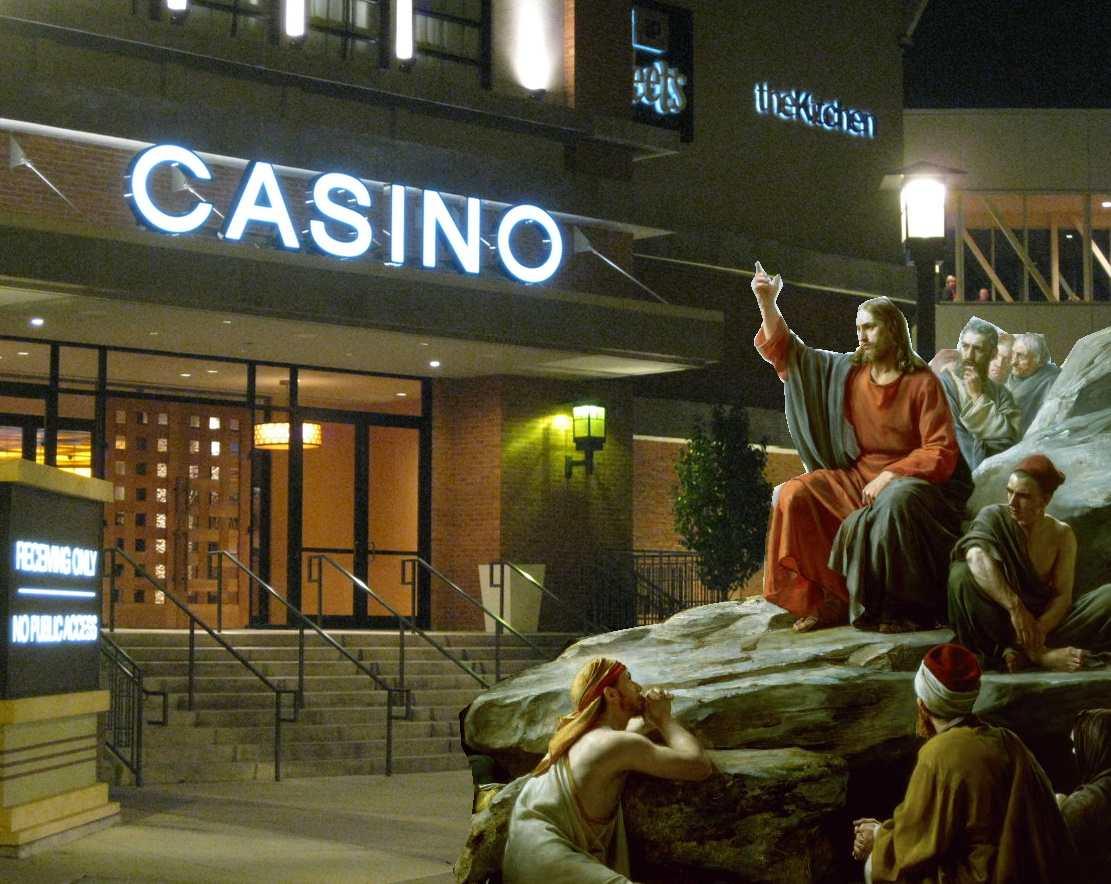 Chitimacha casino empress casino address