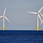 The Kennedy family will need to put up with looking at new offshore wind turbines