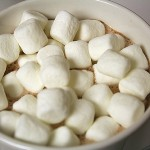 Facebook and Twitter as marshmallow dispensers