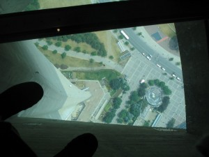 Image from CN Tower by Erich Vieth
