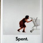 "Geoffrey Miller's ""Spent"": an evolutionary psychology romp through marketing and consumerism"