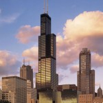 Fear of heights?  Visit the new Sears tower balconies
