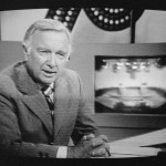Note to most mourning journalists: You are not like Walter Cronkite