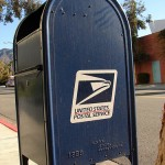 Backroom postal employees paid to do nothing.