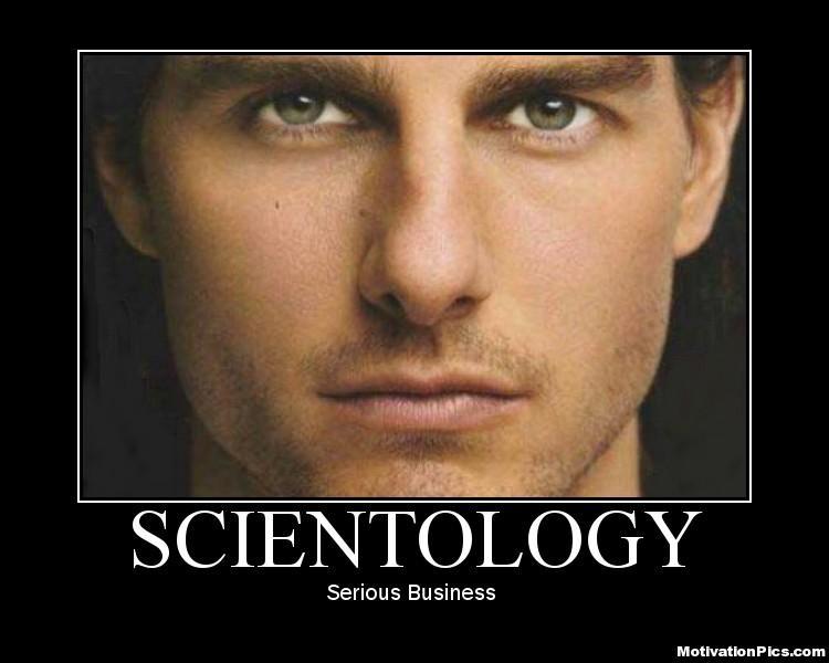 Scientology Related Ke...