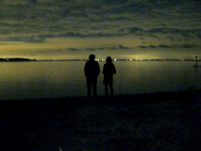 two-people-looking-at-sound