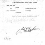 Judicial Temperment