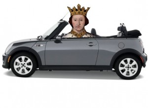 king-in-mini-cooper