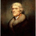 Thomas Jefferson Speaks