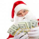 Free Enterprise Santa