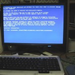 Surviving the Blue Screen of Death