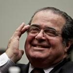 Scalia's Problem