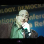 Craig Newmark's new connection-venture
