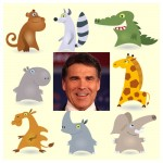 "Governor Perry and the ""Save America"" Zoo"
