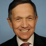 The alleged wackiness of Dennis Kucinich