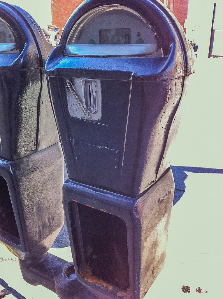 parking meter Parking Meter