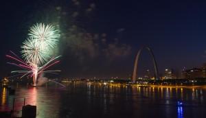 IMG_2877 Fireworks - Eads