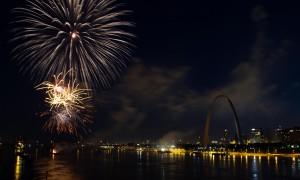 IMG_2886 Fireworks - Eads