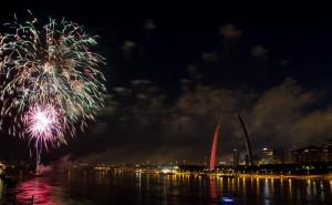 IMG_2892 Fireworks - Eads