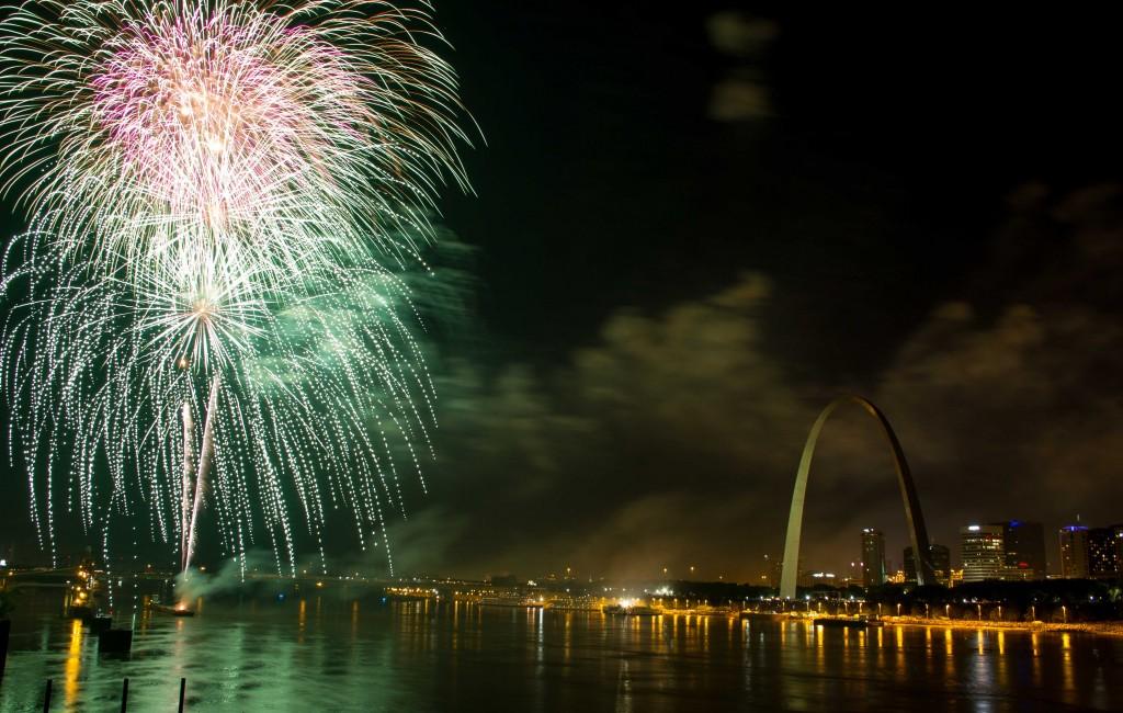 IMG_2915 Fireworks - Eads