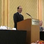 Neil Barofsky at NCLC